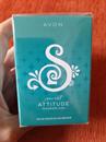 Avon Secret Attitude Wonderland Kölni