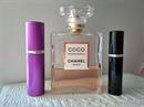 Chanel Coco Mademoiselle Intense 5 vagy 10 ml parfümszóróban, esetleg egyben is üvegében