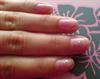 Pink varázs körömfestés