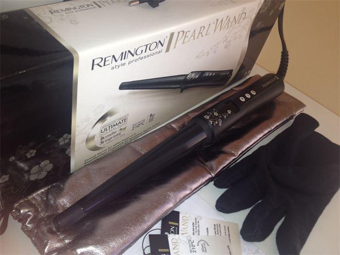 Eladó  Remington Pearl Hajsütővas (Kúpvas) Ci95 52354cff32