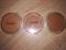 Shiseido Barnító Kompakt Alapozók Natural, Honey, Bronze árnyalatokban