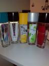 Parfüm sprayk 800,-Ft/db