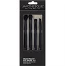 Japonesque Velvet Touch Eye Brush Set