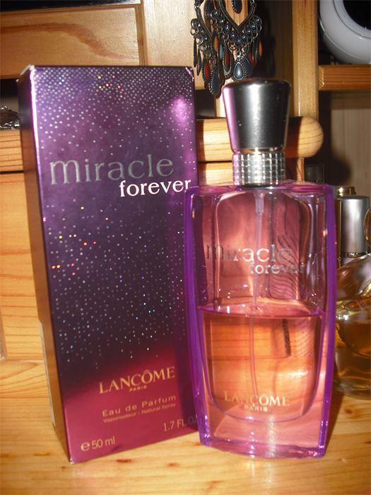 Eladó: Lancôme Miracle Forever