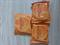 Oriflame Fűszeres-Citrusos Szappan 3 db