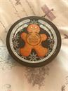 Új 200ml The Body Shop Ginger Sparkle Gyömbéres Testvaj