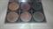 Makeup Obsession Szemhéjpúder Paletta