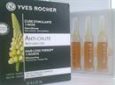 Yves Rocher Anti-Hair Loss Hajhullás Elleni Kúra