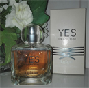 Luxure Yes I Want You EDP