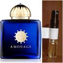 Amouage Interlude Woman fújós