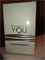 Emporio Armani Because It's You EDP 50 ml ÚJ