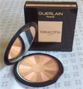 Guerlain Terracotta Light Healthy Glow Powder