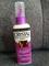 500 Ft - Crystal Body Deodorant Spray - keveset használt