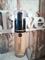 Bell HYPOAllergenic Mat&Smooth Make-Up alapozó 03 árnyalatban