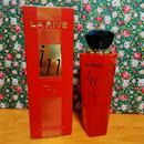La Rive In Woman Red