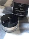 12 000Ft - Giorgio Armani Micro-Fil Translucent Loose Setting Powder