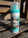 Essence Tropical Hand Mousse