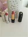 LANCOME L'ABSOLU ROUGE 250 BEIGE MIRAGE + Rouge in Love 200B