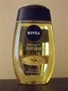 Nivea Natural Oil Tusolóolaj Extra Száraz Bőrre