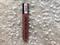 1000.- NYX Liquid Suede Cream Lipstick