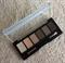 Uma Eyeshadow Palette Nude szemfesték paletta