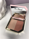 4500Ft - Too Faced Tutti Frutti Fruit Cocktail Strobing Blush Duo Rouge