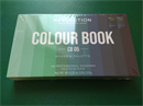 Bontatlan Revolution Colour Book