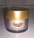 Eucerin Hyaluron-Filler + Elasticity Bőrtömörséget Regeneráló Nappali Krém FF15