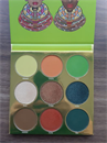 4000 Ft!!! Juvia's Place The Tribe Eyeshadow Palette