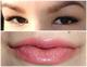 A többi képen nincs felkeve a rúzs, ami egy Revlon Lip Butter Peach Parfait árnyalatban.