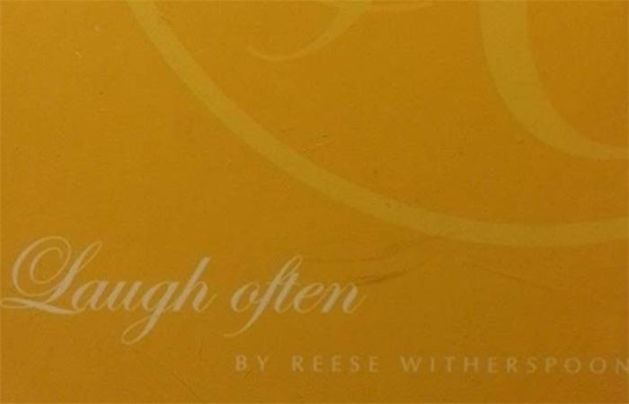 Avon Laugh Often by Reese Witherspoon