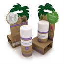 Coconutoil Cosmetics Levendula-Argán Golyós Dezodor - 50 ml