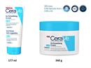*KERESEM!* CeraVe SA Smoothing Cream 10% Urea Bőrsimító Hidratáló Krém