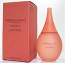 Fùjòs: Shiseido Energizing Fragrance