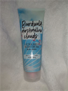 Bath & Body Works Boardwalk Marshmallow Clouds Ultra Shea Body Cream