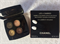 Chanel 2019 Holiday Collection Les 4 Ombres Eyeshadow Palette