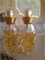 Dior Eau De Dolce Vita EDT Vintage parfüm,  nem spray,  sárga neszeszerrel
