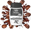 HerbArting Kávés Arclemosó