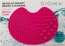 Sigma Spa Brush Cleaning Mat utazáshoz