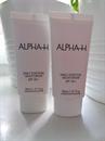 Alpha-H Daily Essential Moisturiser SPF50+