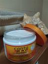 Cantu Beauty Coconut Curling Cream