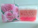 Peeling Szivacs rózsavízzel - Aroma Essence
