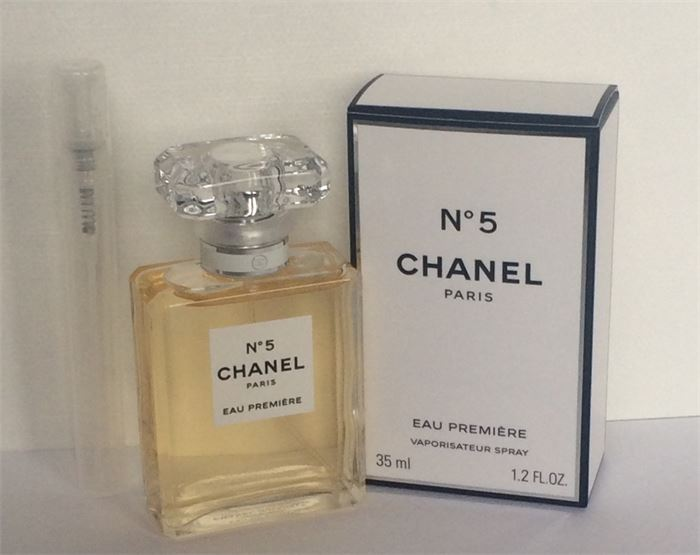2700Ft/5ml-Chanel No 5 Eau Premiere