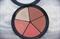 IsaDora Blush & Glow Draping Wheel - 57 Peach me