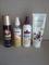 Schauma Krém & Olaj Tápláló Hajápoló Spray csomag