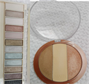 Lovely Nude Make Up Kit / Sculpting Powder