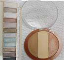 Lovely Nude Make Up Kit / Sculpting Powder