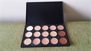 Beauties Factory 15 Colors Camouflage And Concealer Palette