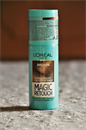 L'Oreal Paris Magic Retouch Instant Root Concealer Spray (Brown/Barna)