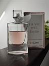Lancôme La Vie Est Belle L'eau De Toilette Florale